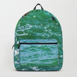 Waterbird Backpack