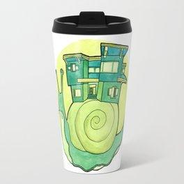 Modern Traveler Travel Mug