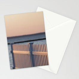 LBI Sunset Stationery Cards