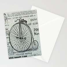 Old Times Stationery Cards
