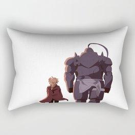 Full metal achemist Rectangular Pillow
