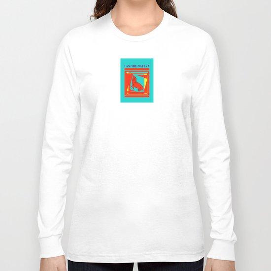 I am the walrus Long Sleeve T-shirt