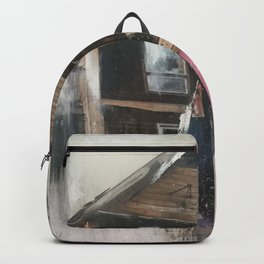 The Catskills Visitor Backpack