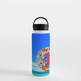 amazeballs Water Bottle