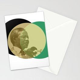 Mandela - Shouts of Glory Stationery Cards