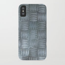 Aluminum Textured iPhone Case