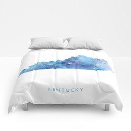 Kentucky Comforters
