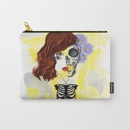 ~ lótus Carry-All Pouch