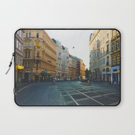 Vienna Street Laptop Sleeve