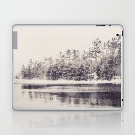 Papermill Lake Laptop & iPad Skin