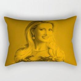 Bradley Blackburn Rectangular Pillow