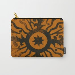 Sundial Focus Carry-All Pouch