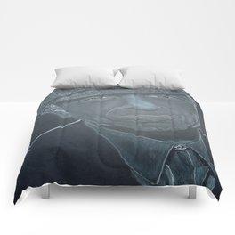 Leonard Cohen Comforters