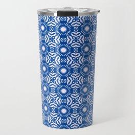 Indigo Connection Travel Mug