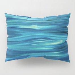 Mermaid Lagoon Pillow Sham