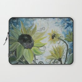 Sun Chasers Laptop Sleeve