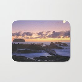 Seascape Bath Mat