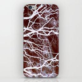 Dark Skies iPhone Skin