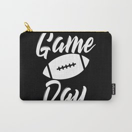 Game Day Football Carry-All Pouch