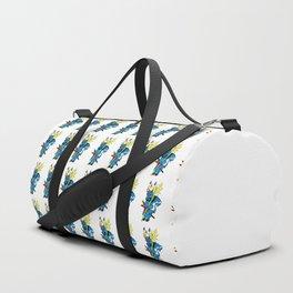 Demonology Duffle Bag