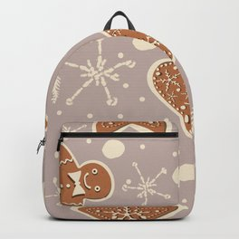 Cookies Backpack