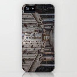 Felix Pakhuis iPhone Case