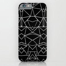 Ab Mirror Black iPhone 6s Slim Case