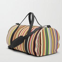 Old Skool Stripes Duffle Bag