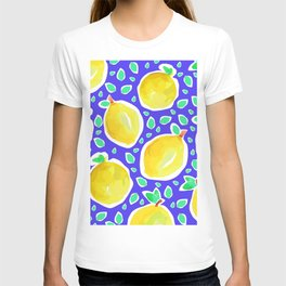 Lemon Crush 3 T-shirt