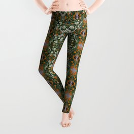 Daisy Divine Leggings