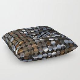 DISCO lg Floor Pillow