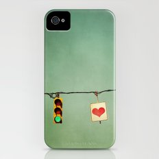Ready For Love  Slim Case iPhone (4, 4s)