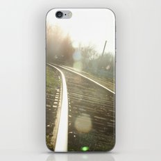 Into the Sun iPhone & iPod Skin