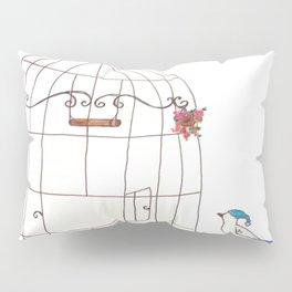 Libertad Pillow Sham