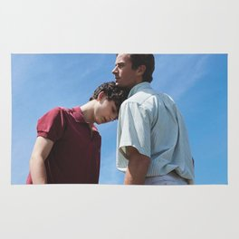 Call Me By Your Name Rug