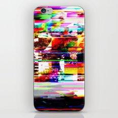 Smokin' iPhone & iPod Skin