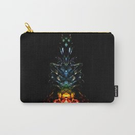 Pineapple chakra Carry-All Pouch