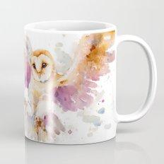 Twilight Owl Mug