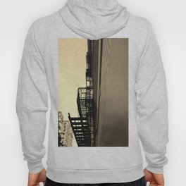 Chutes and Ladders Hoody