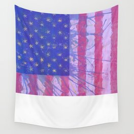 DRENCH.usa Wall Tapestry