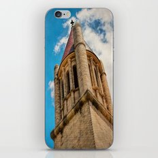 Piercing the Sky iPhone & iPod Skin