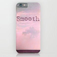 smooth iPhone 6s Slim Case