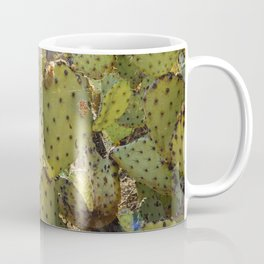 Superstition Cactus Coffee Mug