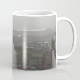 Venice sun and mist Coffee Mug