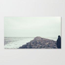 Vik, Iceland Canvas Print
