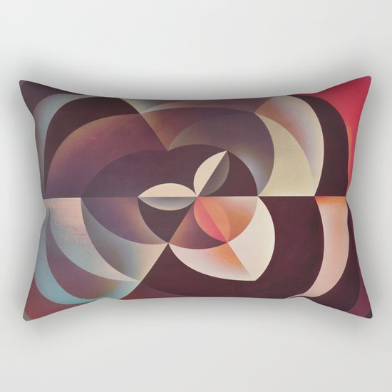 lyyfspyke Rectangular Pillow