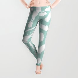 abstract (47) Leggings
