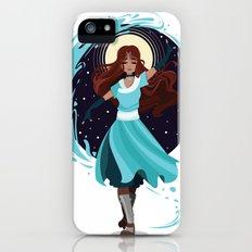 The Waterbender Slim Case iPhone (5, 5s)