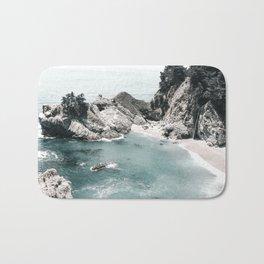 California Beach Bath Mat