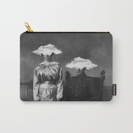 Stormy Couple Carry-All Pouch